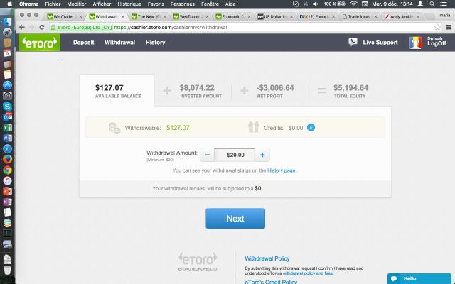 retragerea cardului forex spune- mi cum să câștig bani pe internet